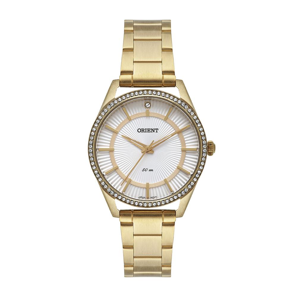 Relógio de Pulso Orient Feminino FGSS0163