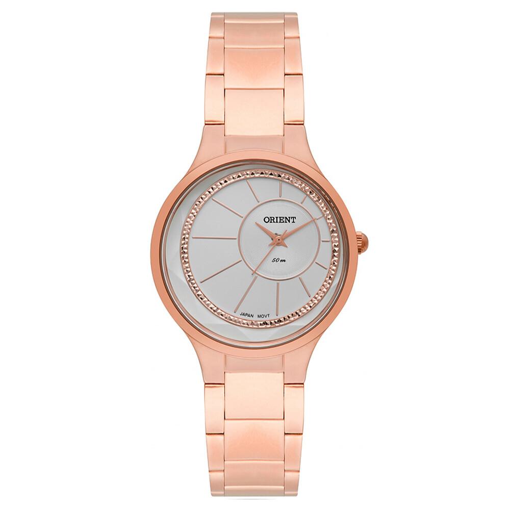 Relógio de Pulso Orient Feminino FRSS0039