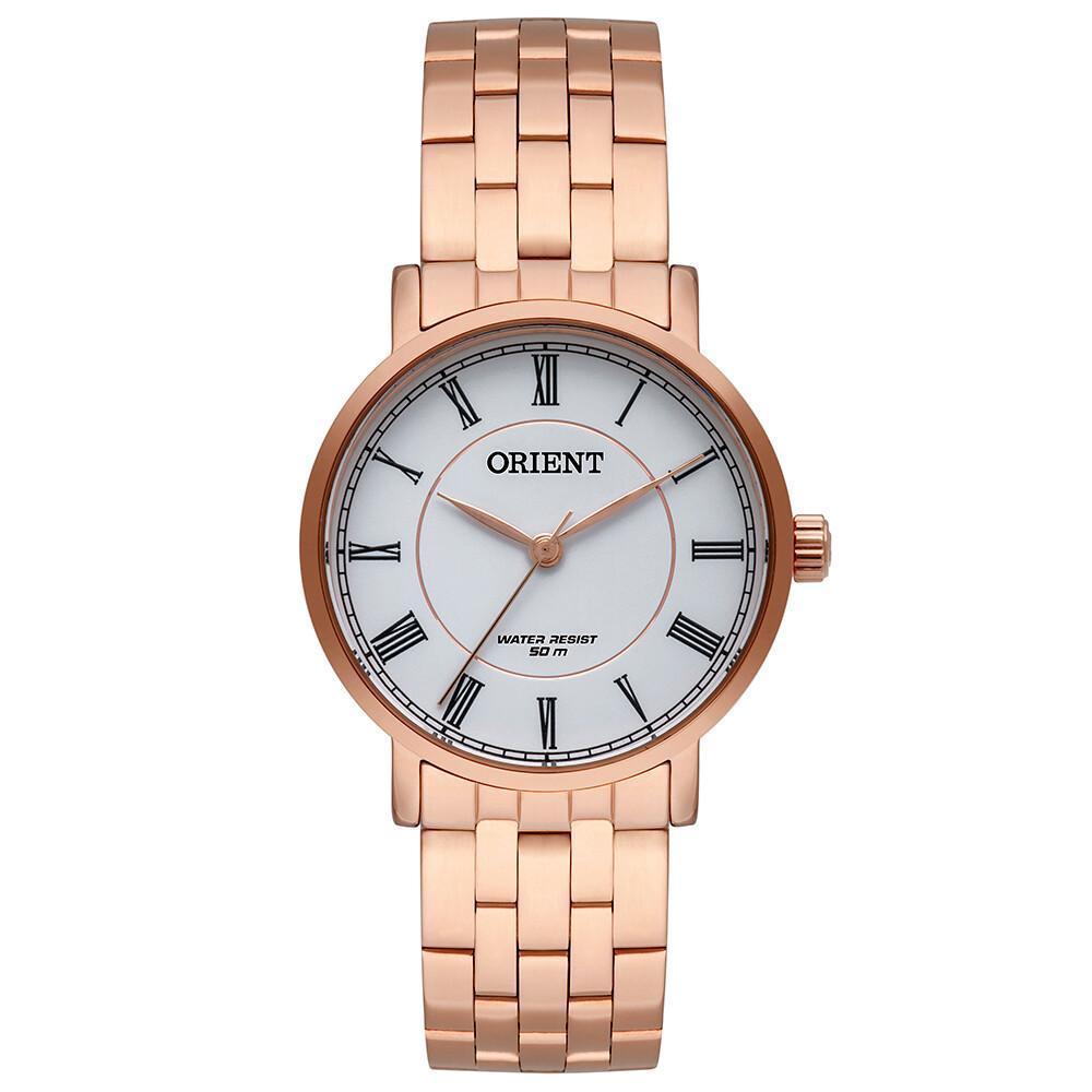 Relógio de Pulso Orient Feminino FRSS0049