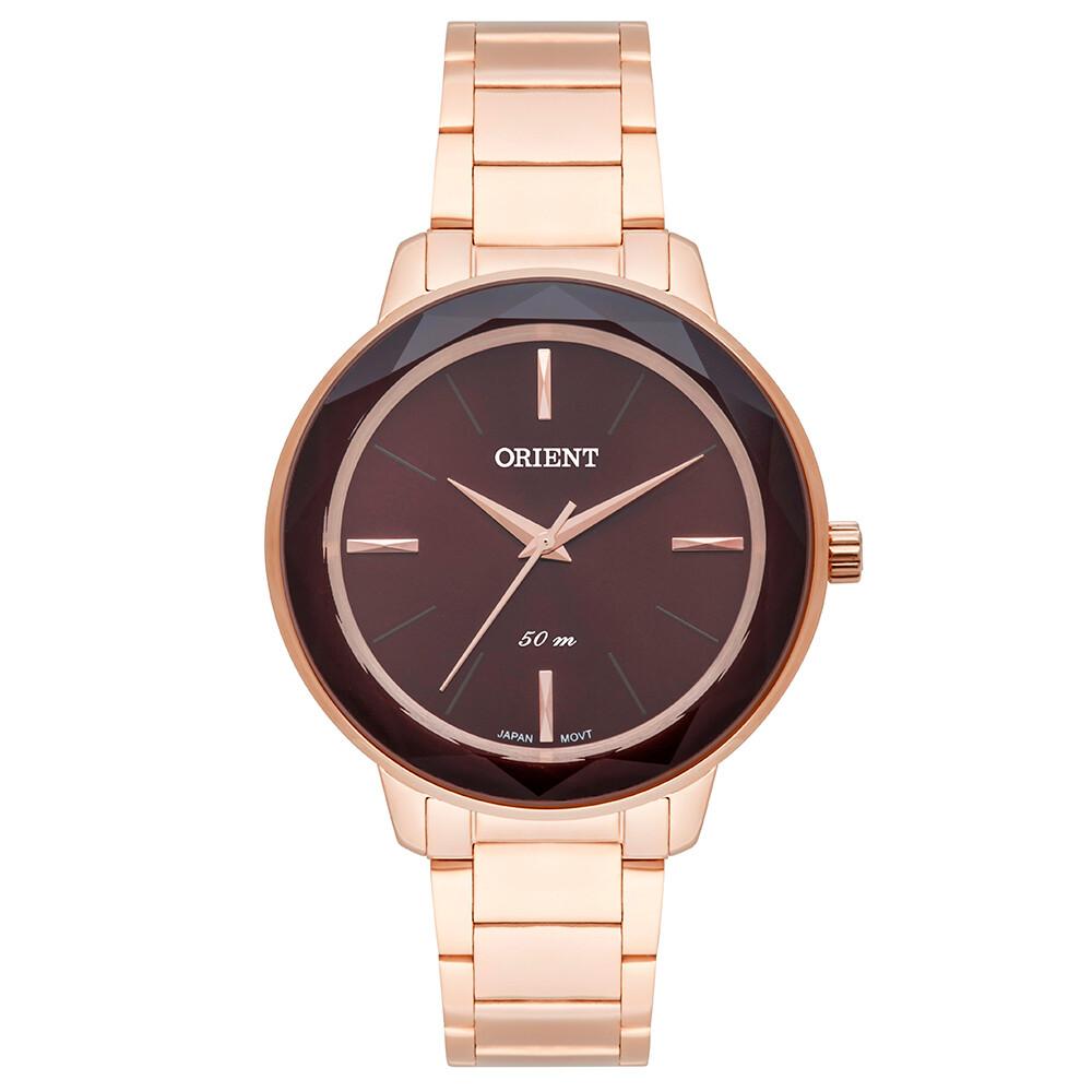 Relógio de Pulso Orient Feminino FRSS0061