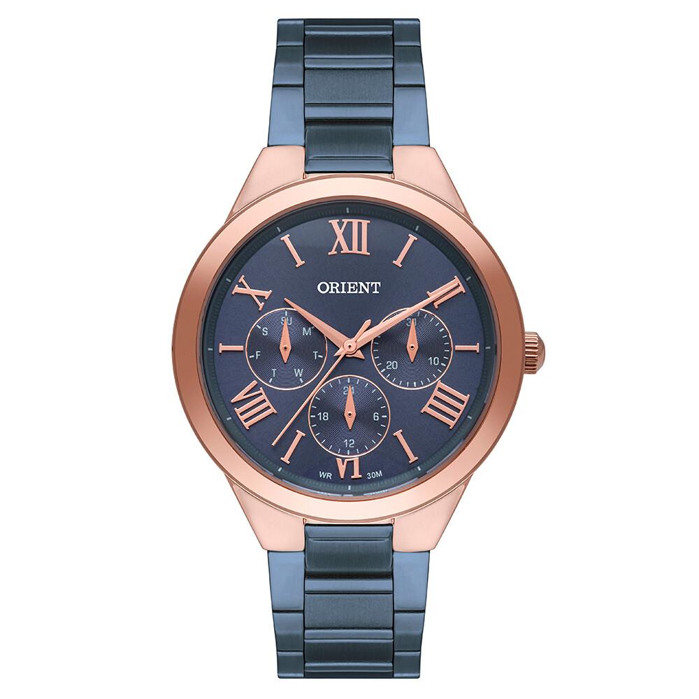 Relógio de Pulso Orient Feminino FTSSM051