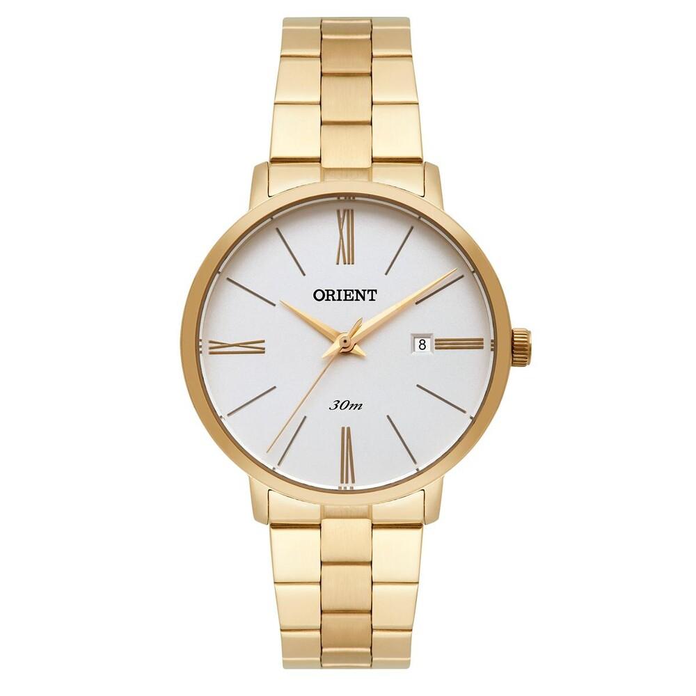 Relógio de Pulso Orient Feminino FGSS1156