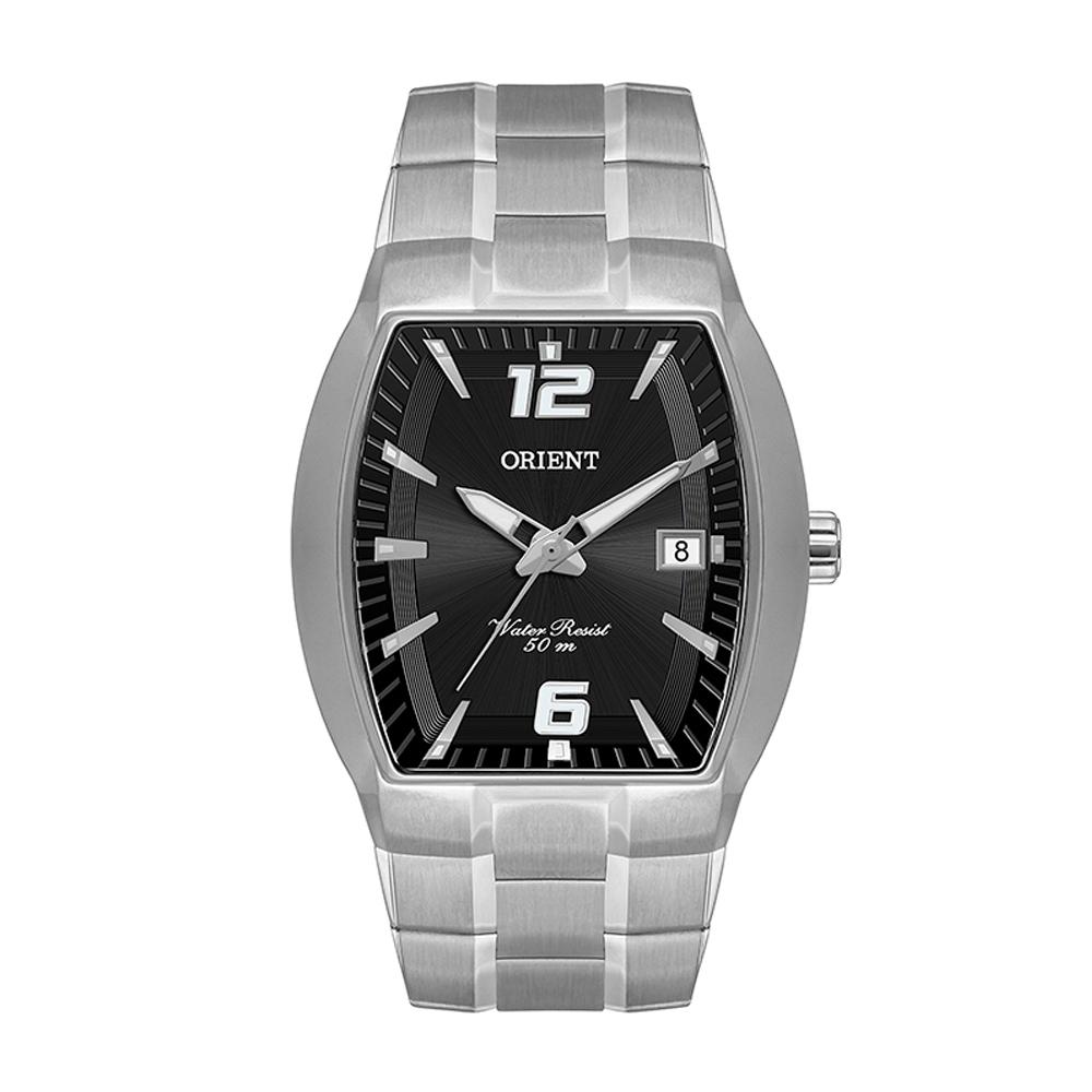 Relógio de Pulso Orient Masculino GBSS1053