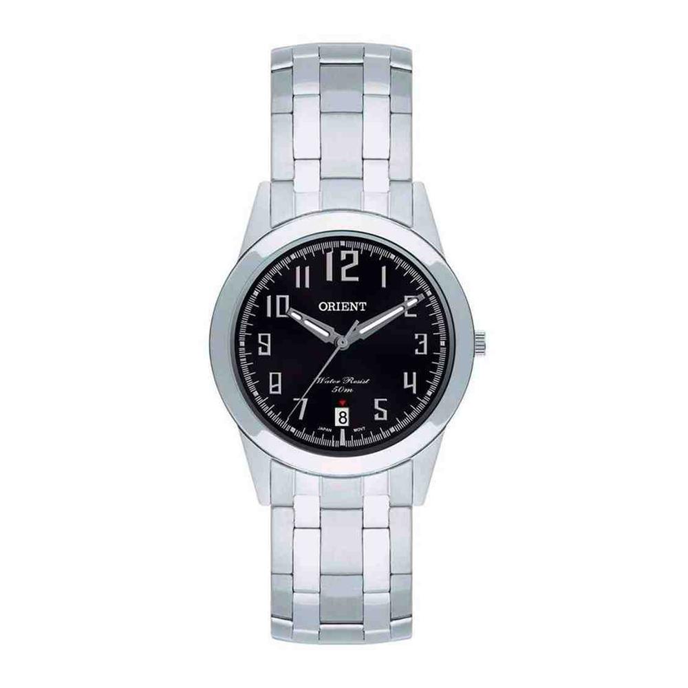 Relógio de Pulso Orient Masculino MBSS1132A