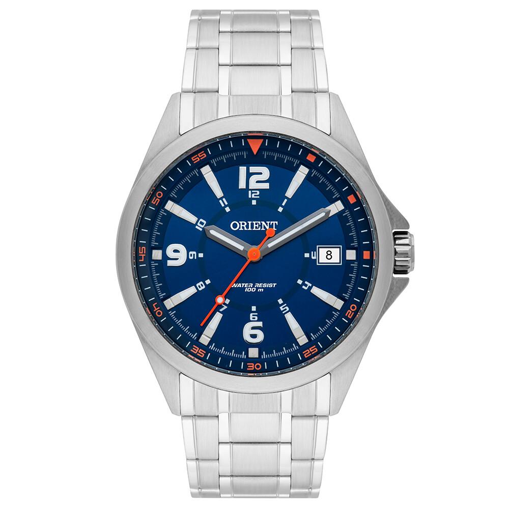 Relógio de Pulso Orient Masculino MBSS1270