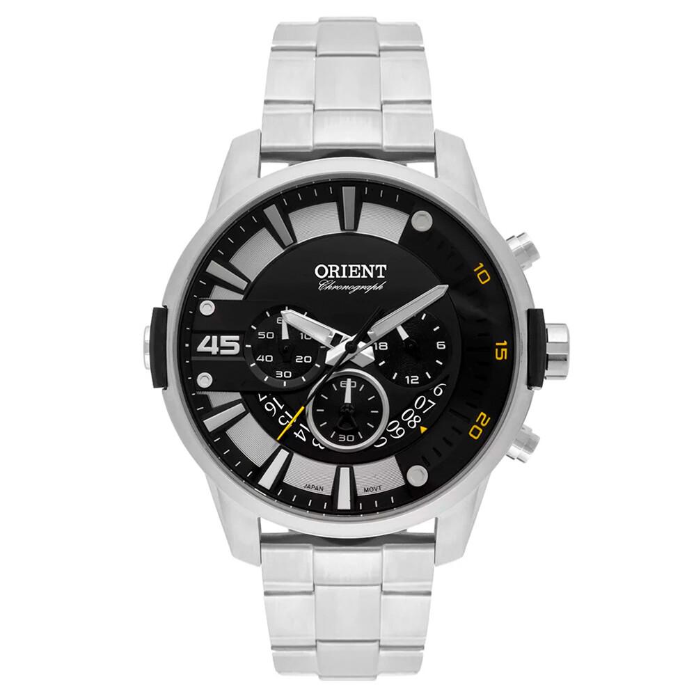 Relógio de Pulso Orient Masculino MBSSC190