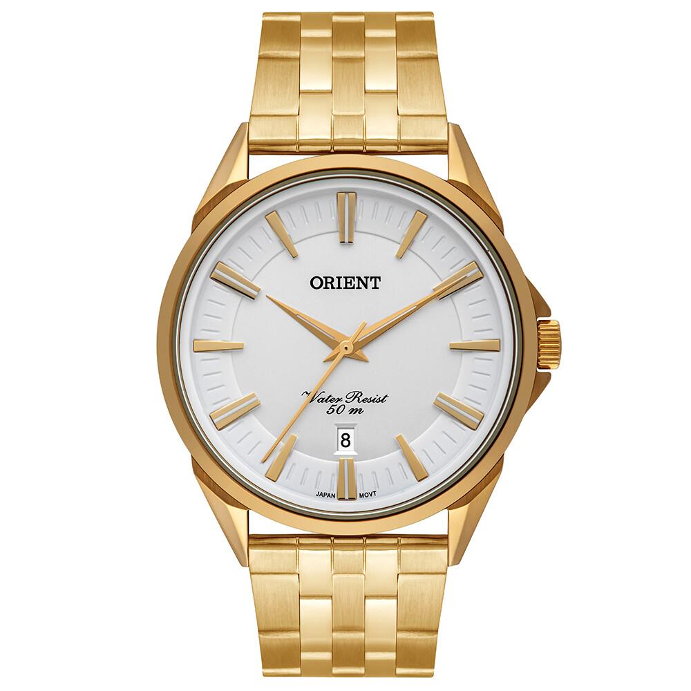 Relógio de Pulso Orient Masculino MGSS1190