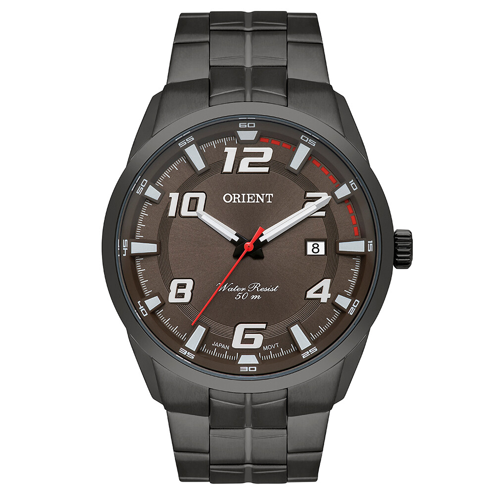 Relógio de Pulso Orient Masculino MYSS1018