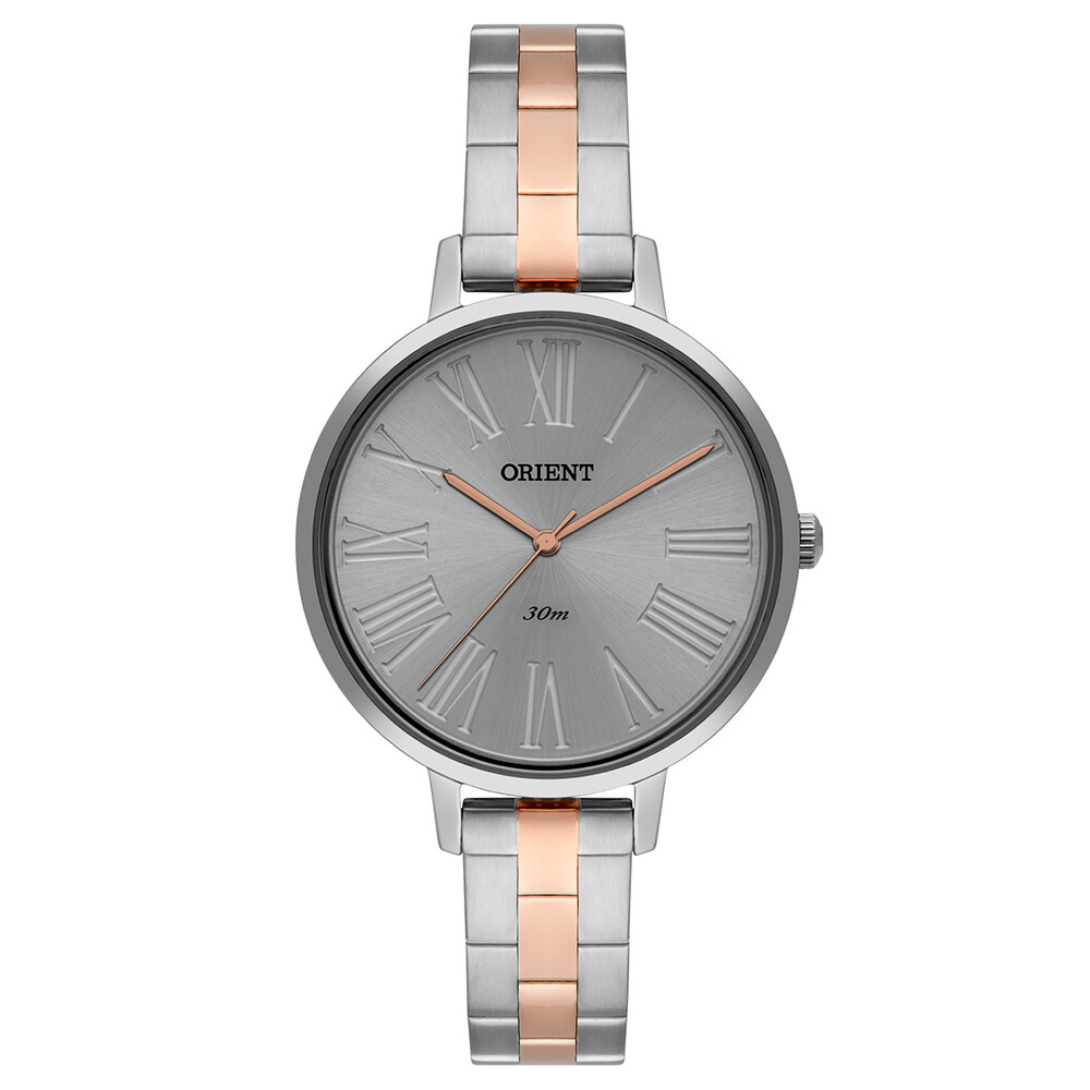 Relógio de Pulso Orient Slim Feminino FTSS0076