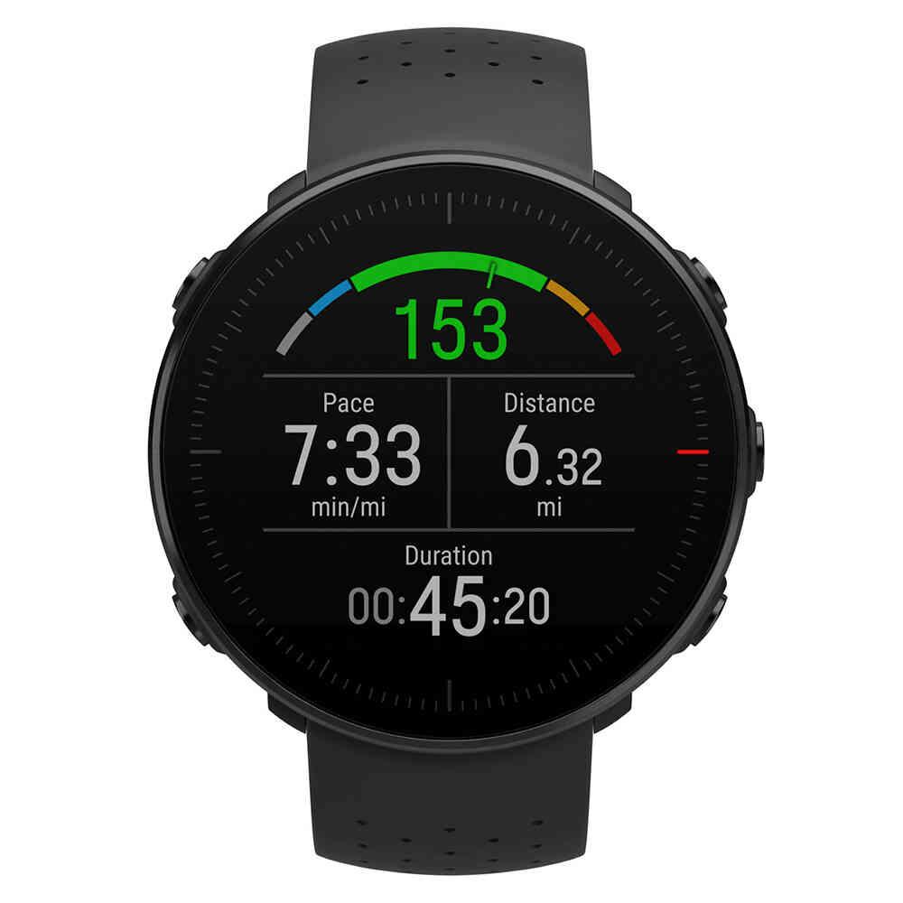 Relógio de Pulso Polar Vantage M SmartWatch Unissex Pequeno/Médio