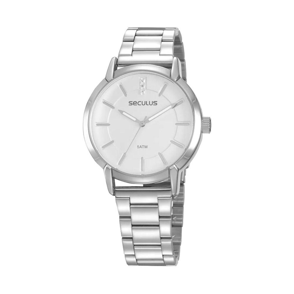 Relógio de Pulso Seculus Feminino 20937L