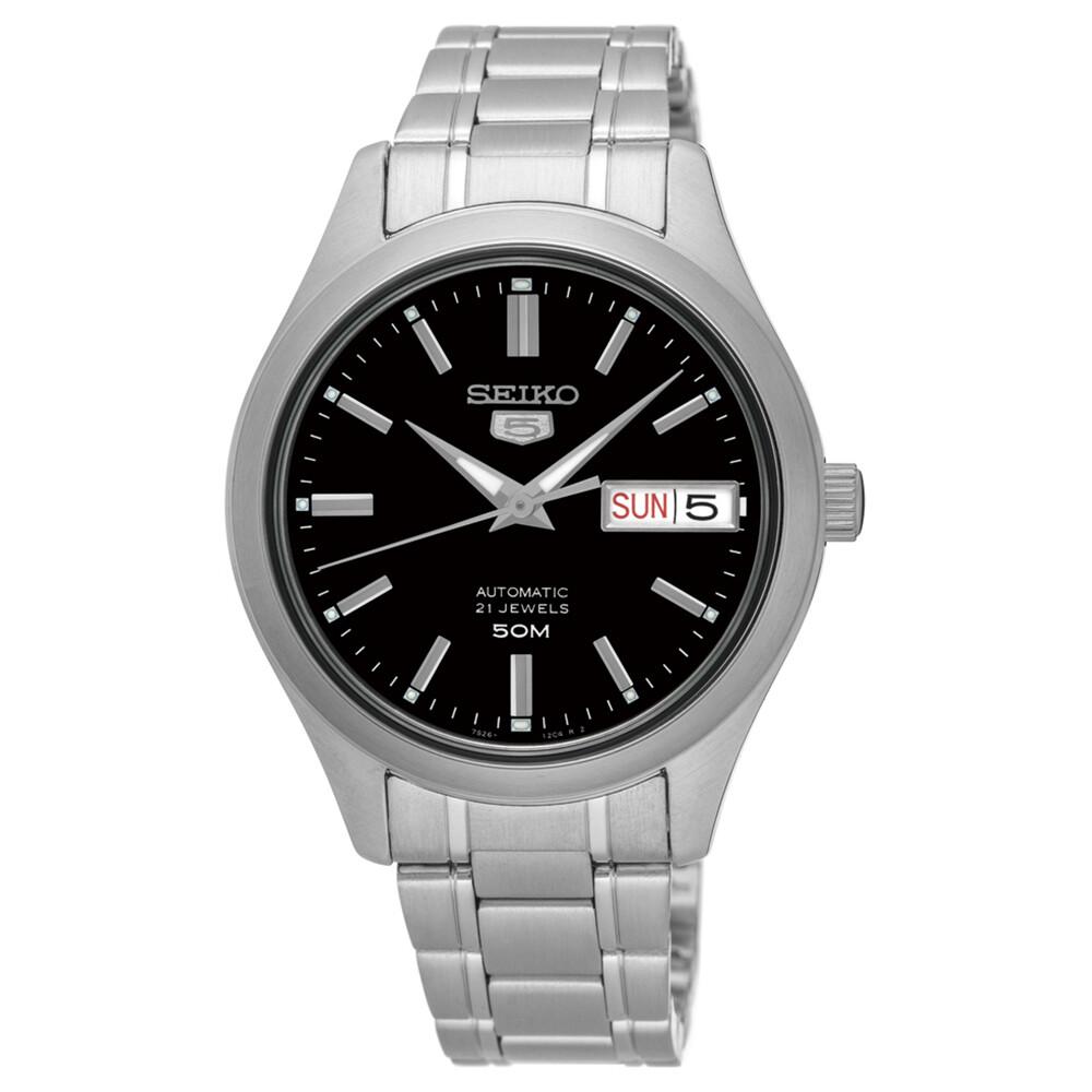 Relógio de Pulso Seiko 21 Jewels Automático Masculino