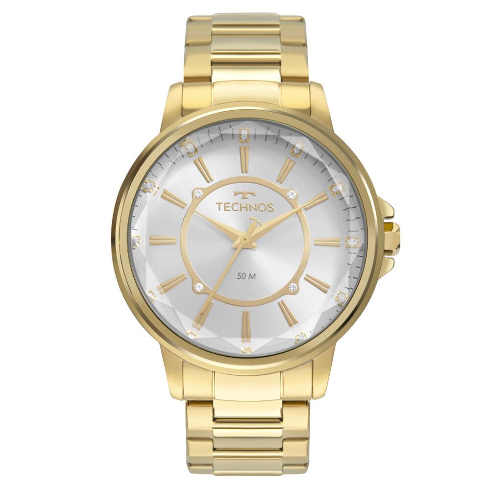Relógio de Pulso Technos Fashion Trend Feminino 2039CK
