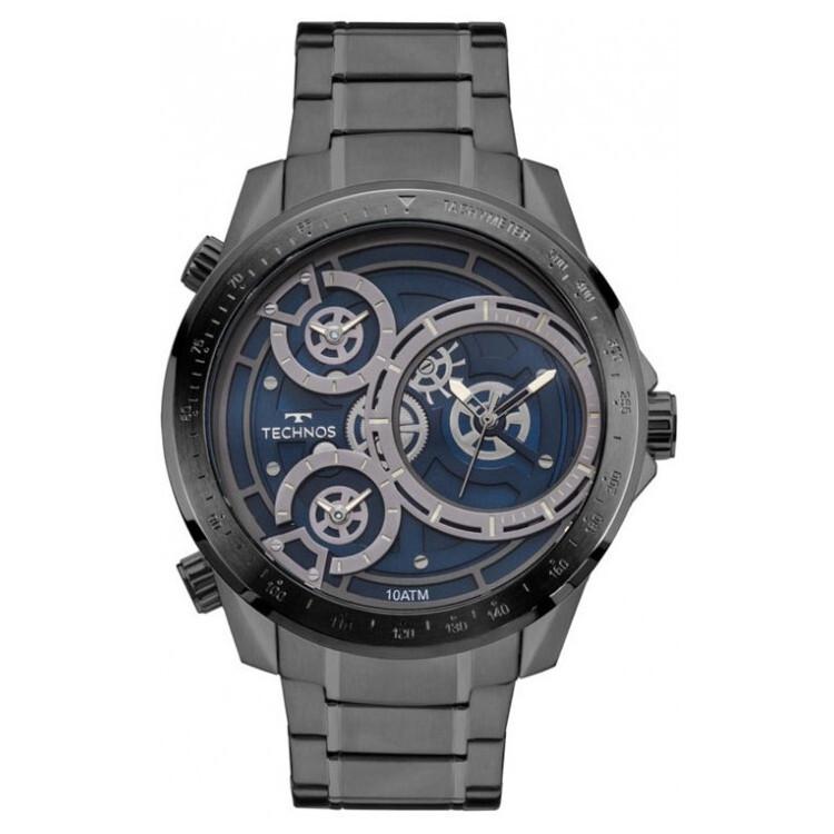 Relógio de Pulso Technos Legacy Masculino 2035MLB