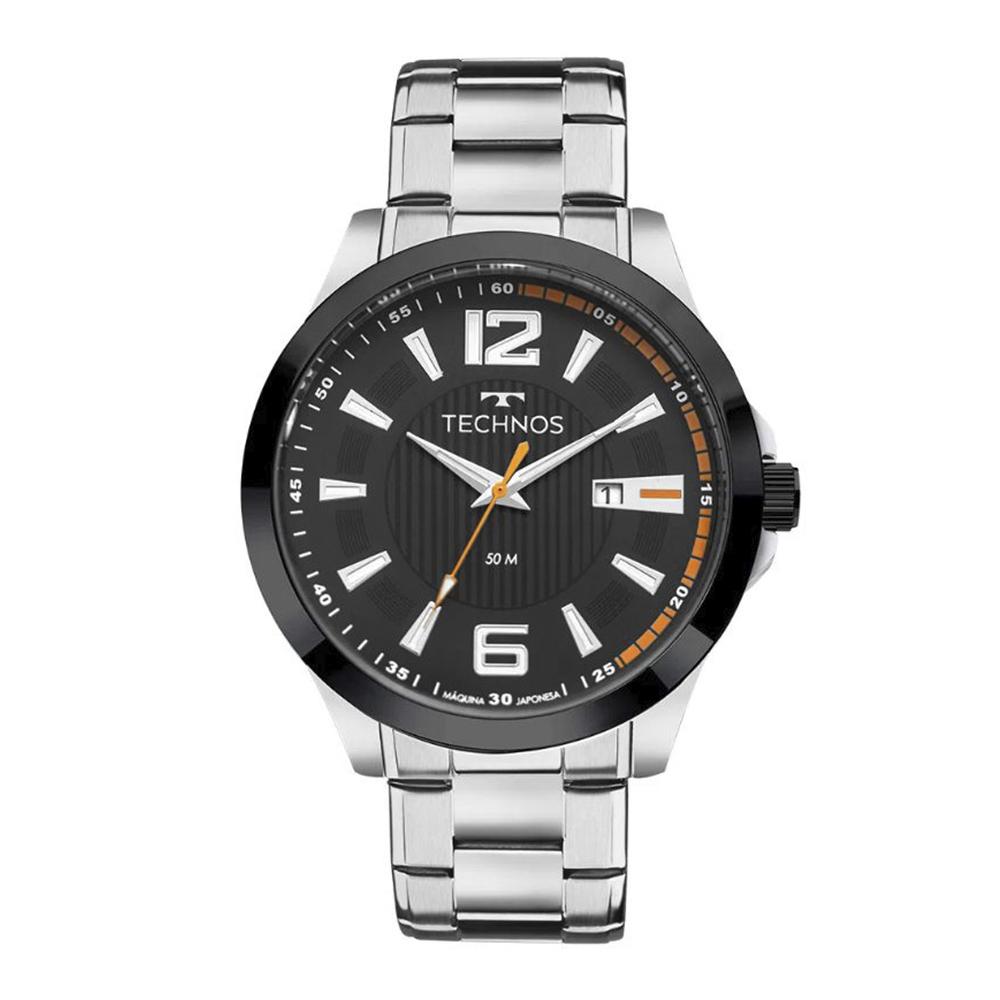 Relógio de Pulso Technos Masculino 2115KNV