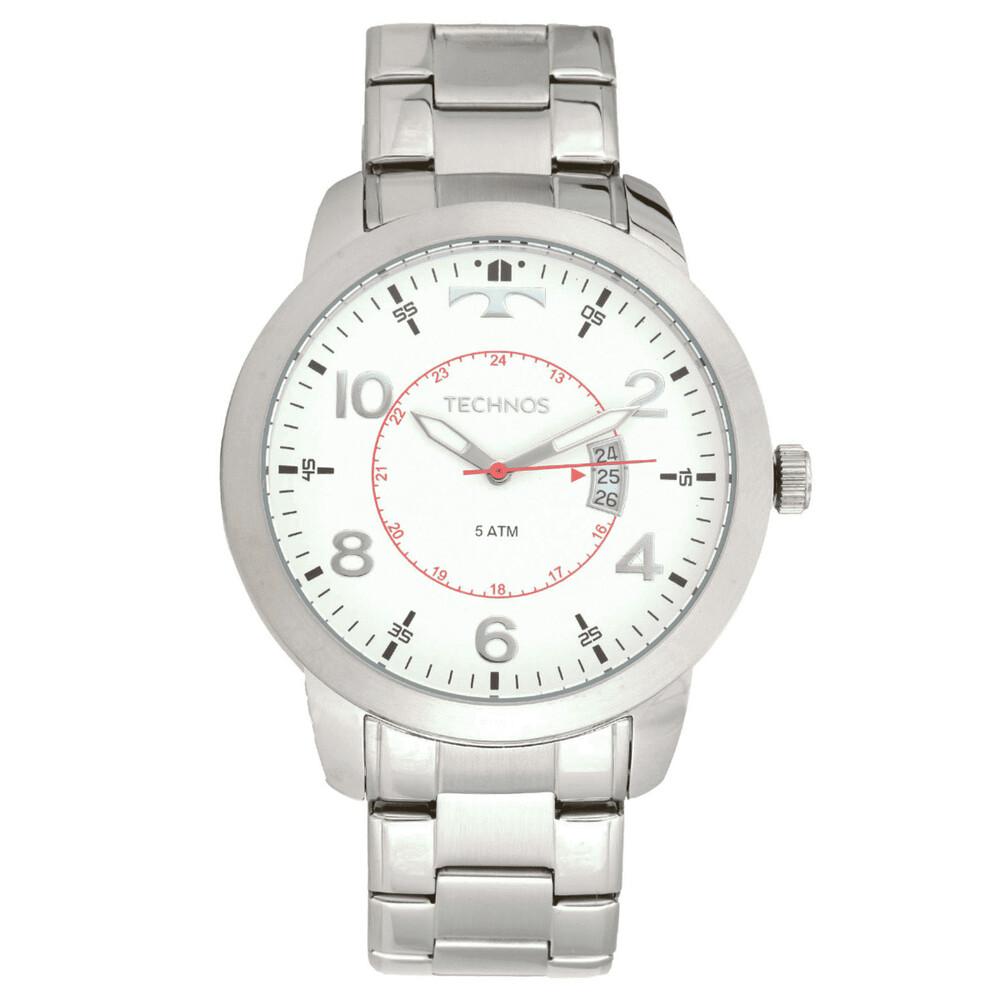 Relógio de Pulso Technos Masculino 2115KTM