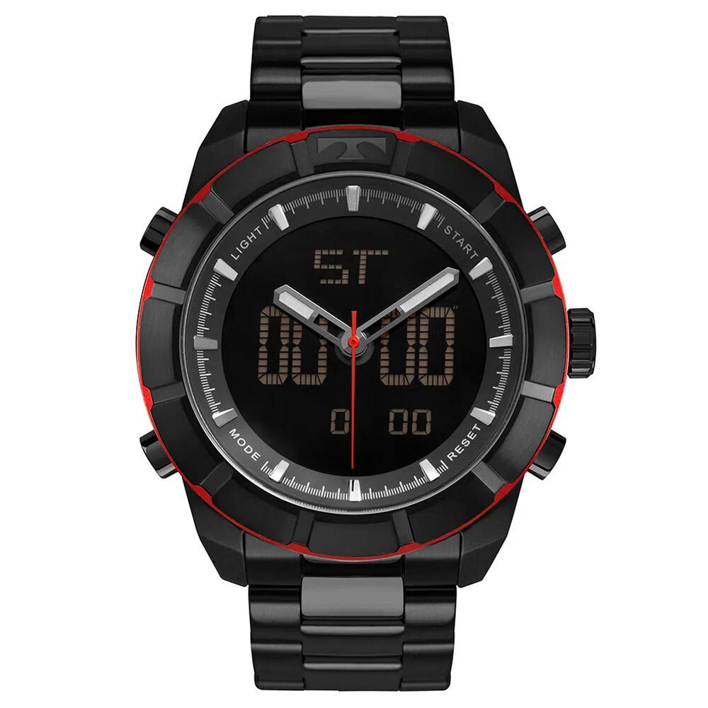 Relógio de Pulso Technos Masculino BJ3340AA