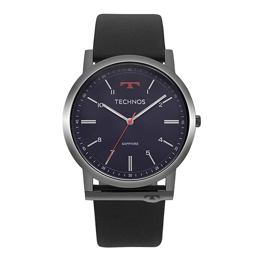 Relógio de Pulso Technos Masculino GL30FP