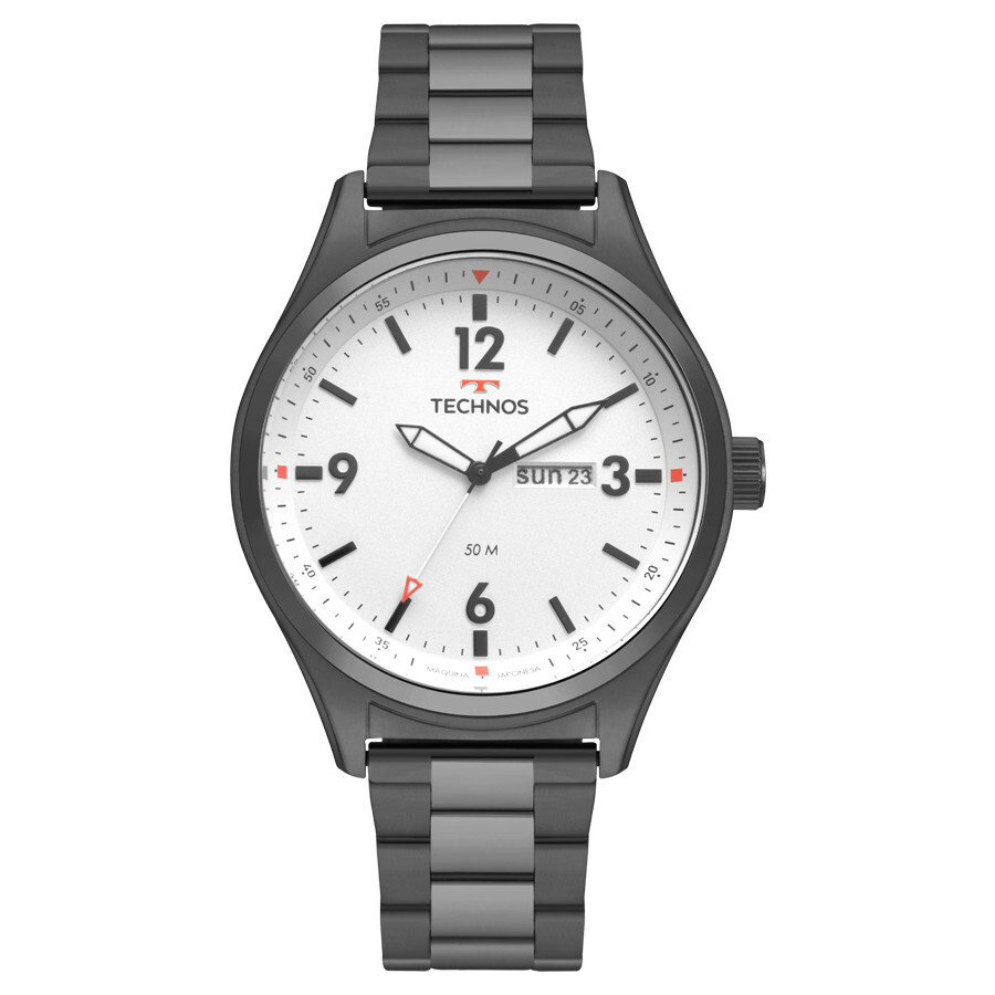 Relógio de Pulso Technos Performance Masculino 2105AX