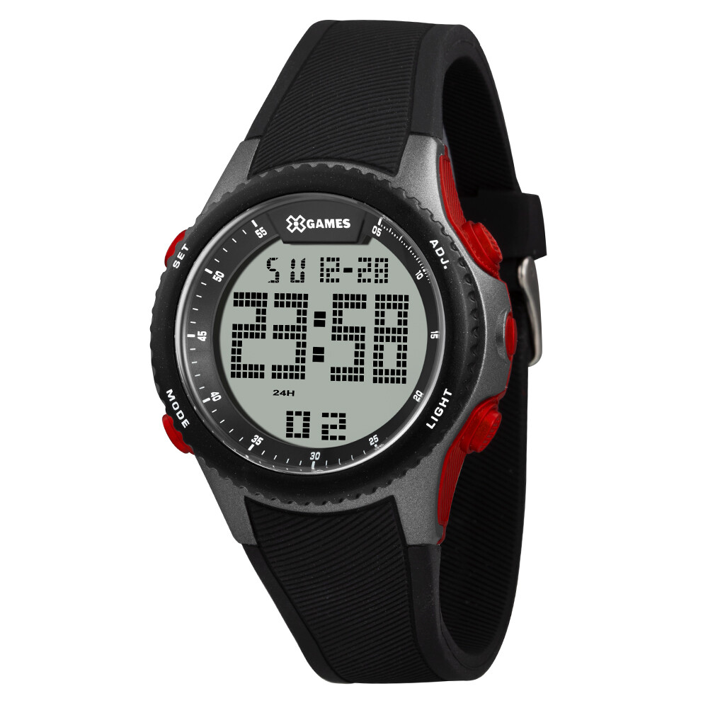 Relógio de Pulso X Games Masculino XMPPD604