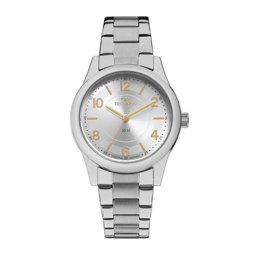 Relógios de Pulso Technos Feminino 2035MFUS