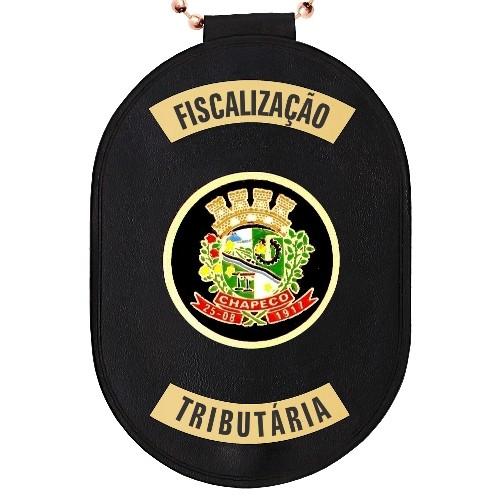 Distintivos Personalizado com Brasão Municipal