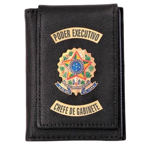 Carteira de Chefe de Gabinete do Executivo