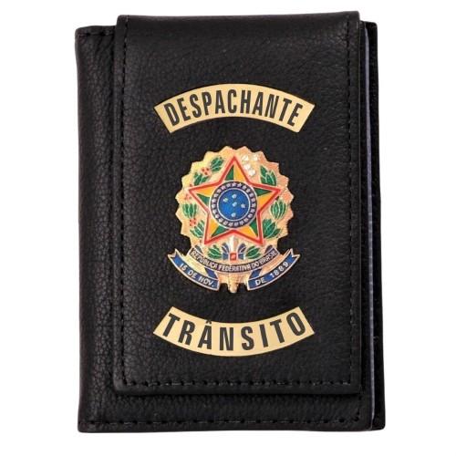 Carteira de Despachante de Trânsito - Detran