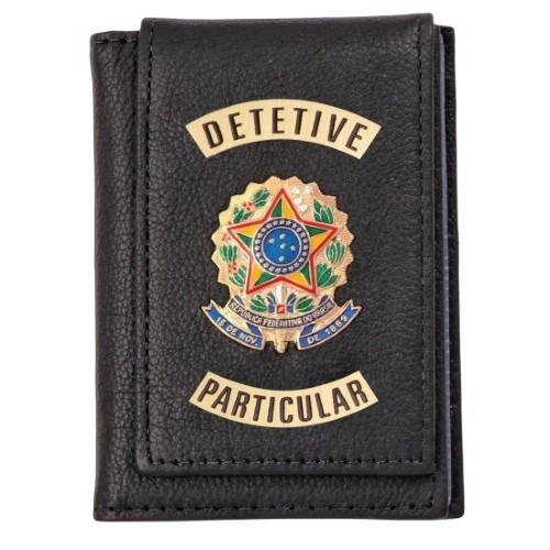 Carteira de Detetive Particular