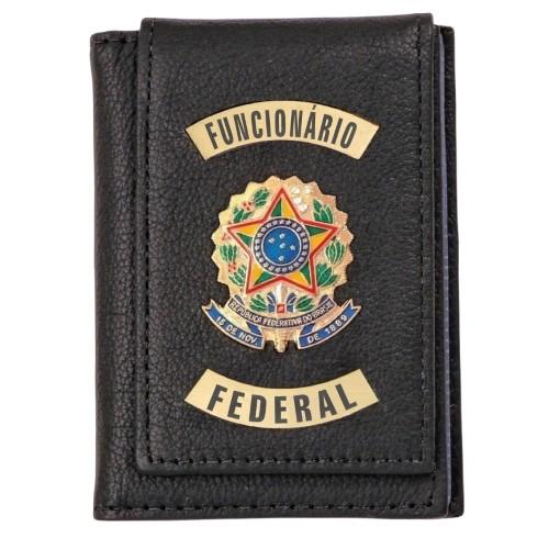 Carteira de Funcionário Federal