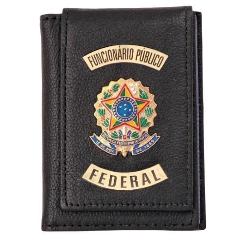 Carteira de Funcionário Público Federal