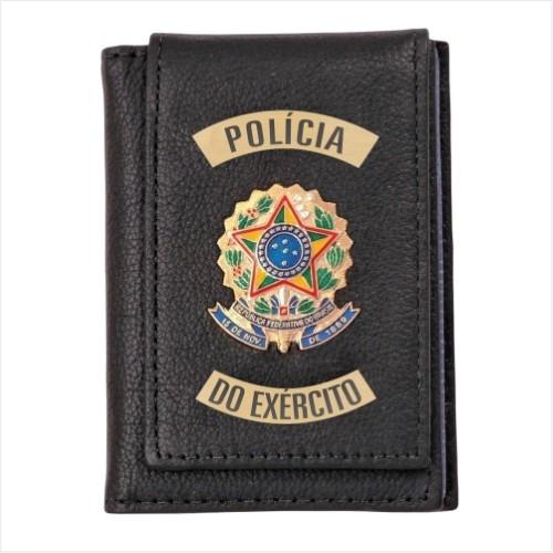 Carteira de Polícia do Exército
