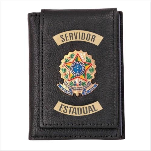 Carteira de Servidor Estadual