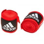 Bandagem Elástica Adidas - Vermelho