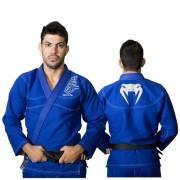 Kimono  Jiu-Jitsu Adulto Venum Competidor - Azul