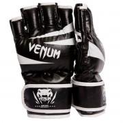 Luva de MMA Venum Challenger - Preto