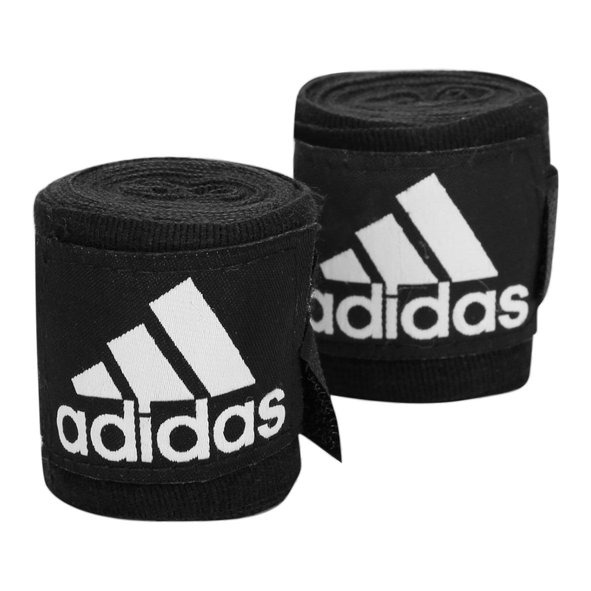 Bandagem Elástica Adidas - Preto