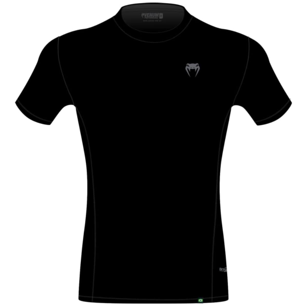 Camiseta DryGear Venum Classic - Dark