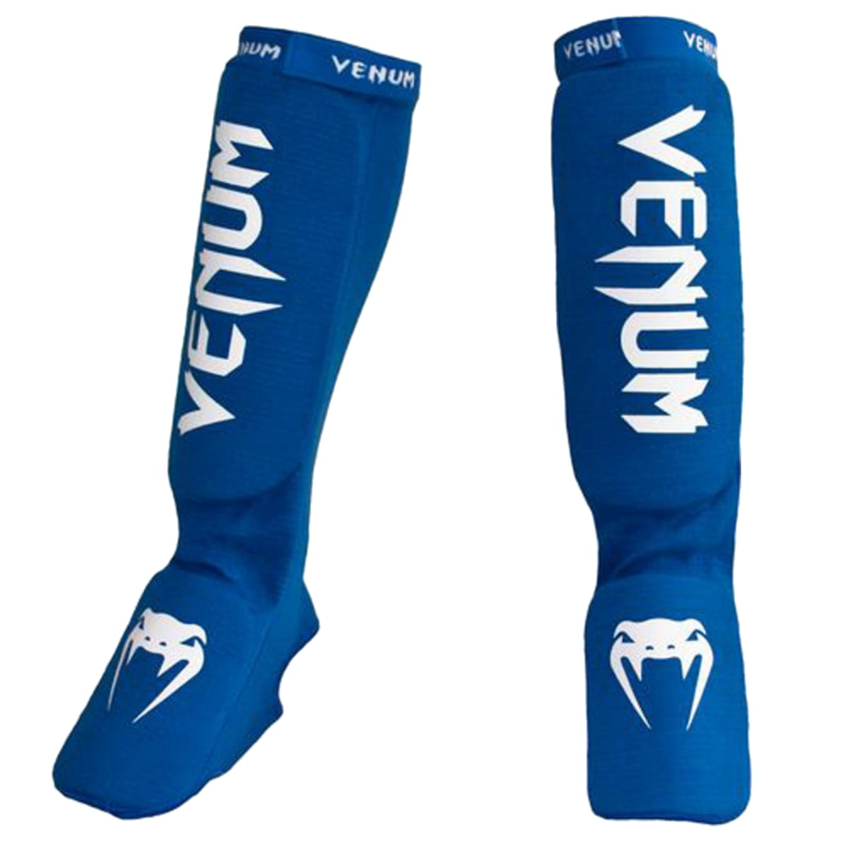 Caneleira Venum Kontact - Azul