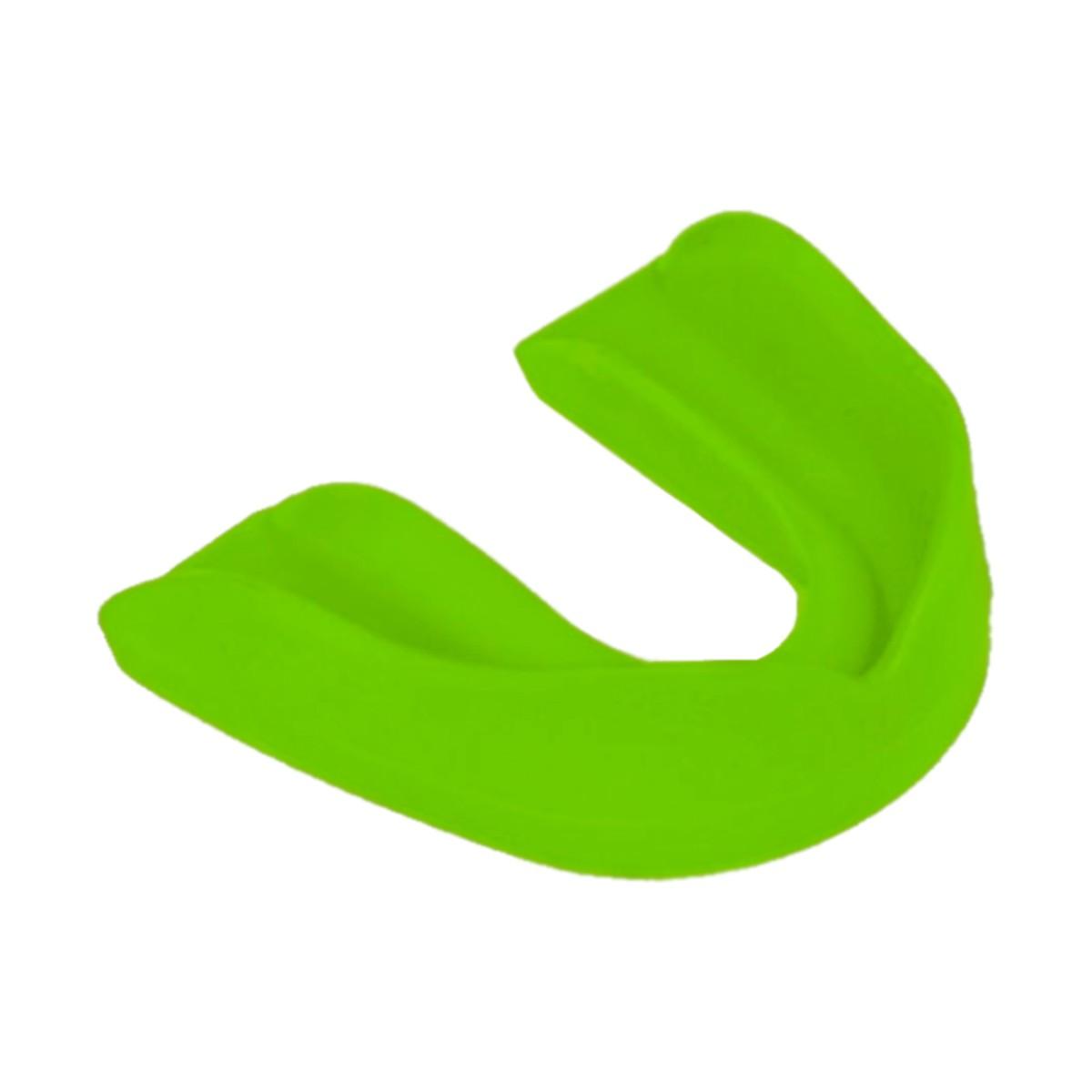 Protetor Bucal Simples Venum - Verde
