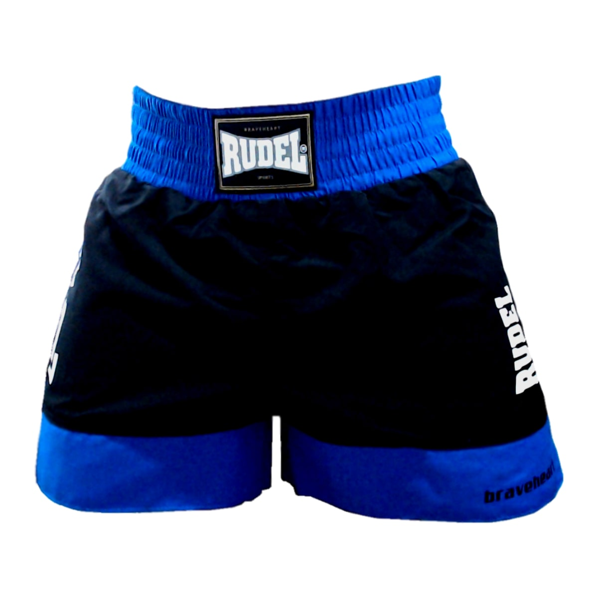 Short Rudel Thai Boxing MF - Azul