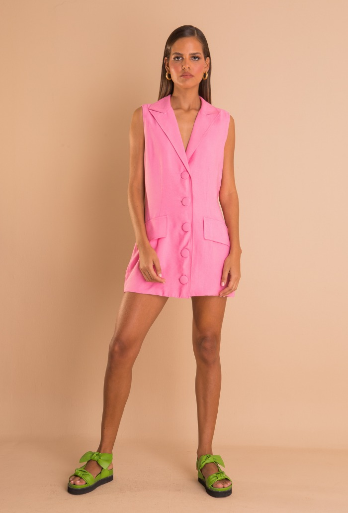 COLETE DRESS