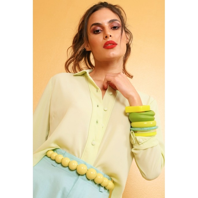 BLUSA CANDY COLOR