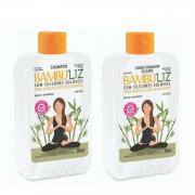 Muriel Kit Bambuliz Shampoo e Condicionador 300ml