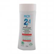Muriel Mentol 2x1 Anticaspa Shampoo E Condicionador 250ml