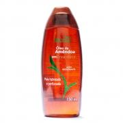 Óleo corporal de Amêndoas com Erva Doce 150ml ação desodorante