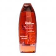 Óleo corporal de Amêndoas com Flor de Cerejeira 150ml ação desodorante