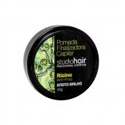 Muriel Pomada Capilar Condicionante Studio Hair Ricino 40g
