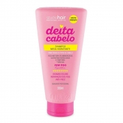 Muriel Shampoo Deita Cabelo St. Hair 300ml