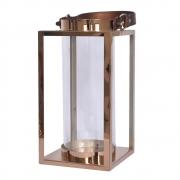 Lanterna Cobre Lautrec G 26,5 Cm
